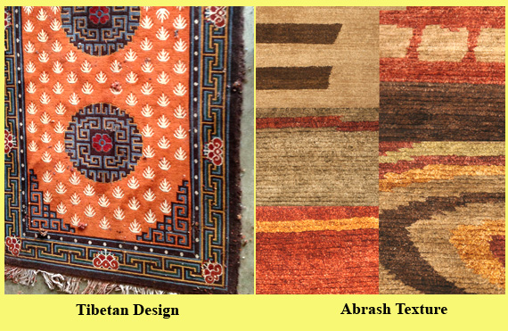 Nepal Carpet Tibetan Rugs